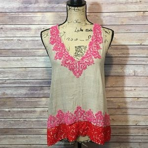 Joie Beaded Top